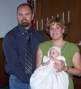 November 18 Dan, Karri & Megan