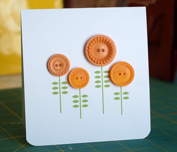super cute (and easy!) card