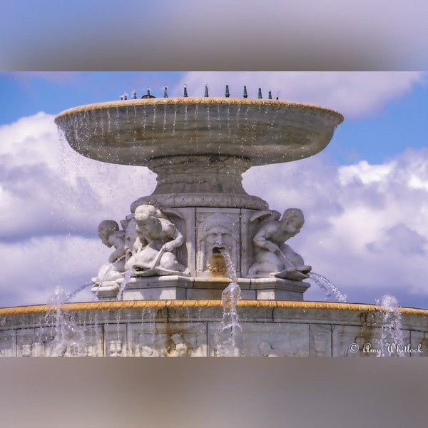 2020 Michigan: Belle Isle State Park in Detroit Photo Slideshow