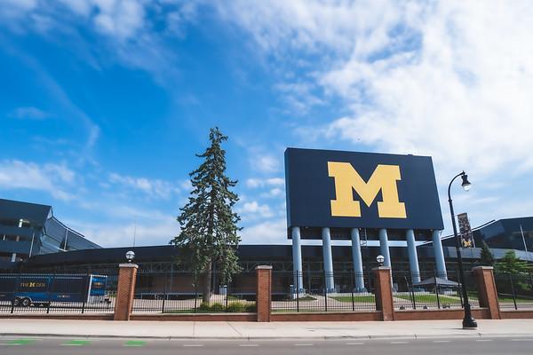 Michigan Colleges & Universities