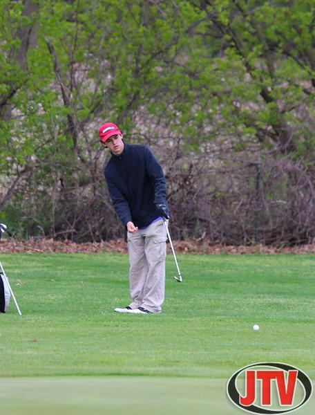 Michigan Center Boys Golf Host Oldest Running Scramble