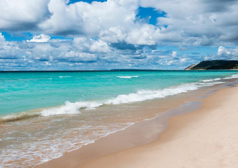 Sunny Empire Beach