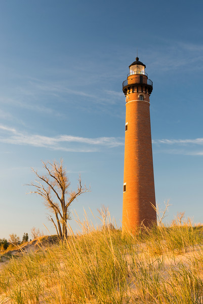 Cape Sable Lighthouse