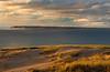 Manitou Island and Sleeping Bear Dunes