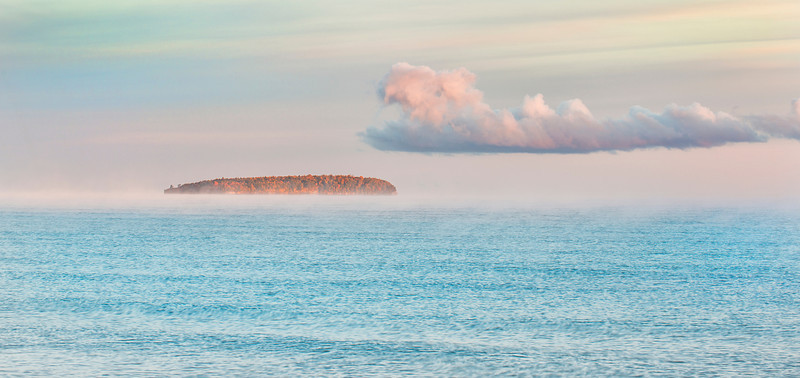 Au Train Island