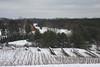 Old Mission Peninsula in Traverse City Michigan - Chateau Chantal Solar Grid - December 2015