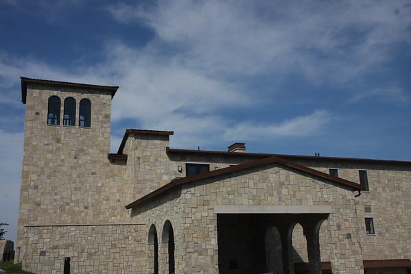 Old Mission Peninsula - new for 2016 - Mari Vineyards!