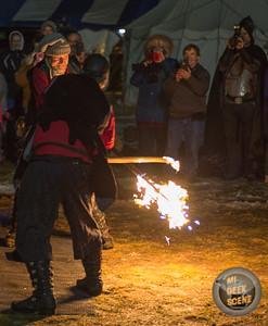Michigan Nordic Fire Festival 2019 3