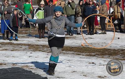 Michigan Nordic Fire Festival 2020 23