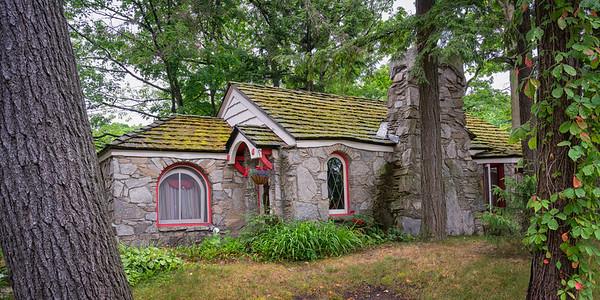 Mushroom House (3)