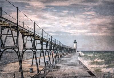 Grand Haven South Pierhead Light