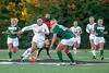 Michigan Tech Women's Soccer vs. Lake Erie