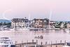 Photographer on Main Street Bay Harbor - Photography - Petoskey