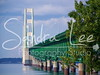 Mackinac Bridge Mackinaw City ©Sandra Lee Photography Studio & Gallery  Petoskey - Northern Mi Photographer 231-622-2066