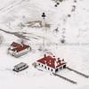 Beaver Island Harbor Lighthouse