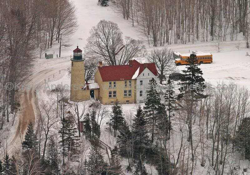 Beaver Island Lighthouse