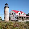 Charity Island Lighthouse