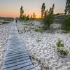 Boardwalk to Sunset
