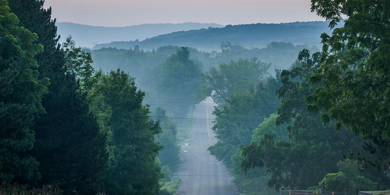 Welch Road, Glen Arbor