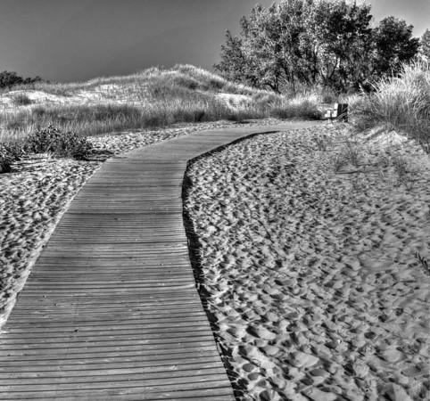 Boardwalk (in HDR)