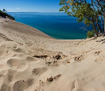 Sands Falling