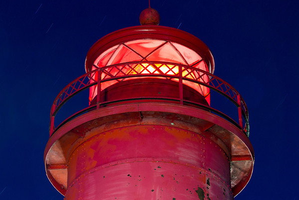 The Red Beacon