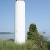 Grand Island Harbor Range  Lights