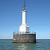Gravelly Shoal Ligthouse