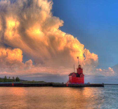 The Cloud Watcher