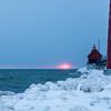 Sunset Grand Haven
