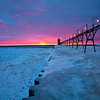 South Haven Sunset