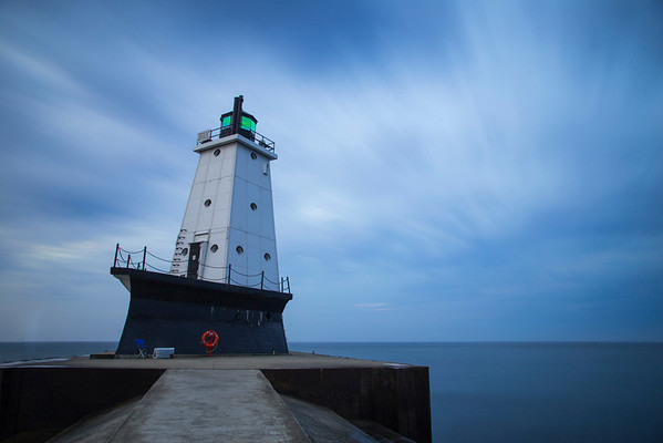 Ludington Blues