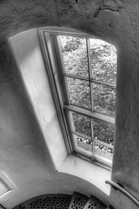 The Lighthouse Window