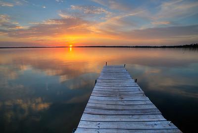 Bear Lake, Michigan