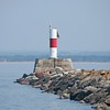 Marquette Breakwater Lighthouse