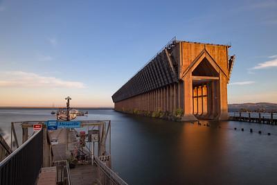 Marquette Ore Dock