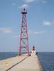 Menominee North Pier