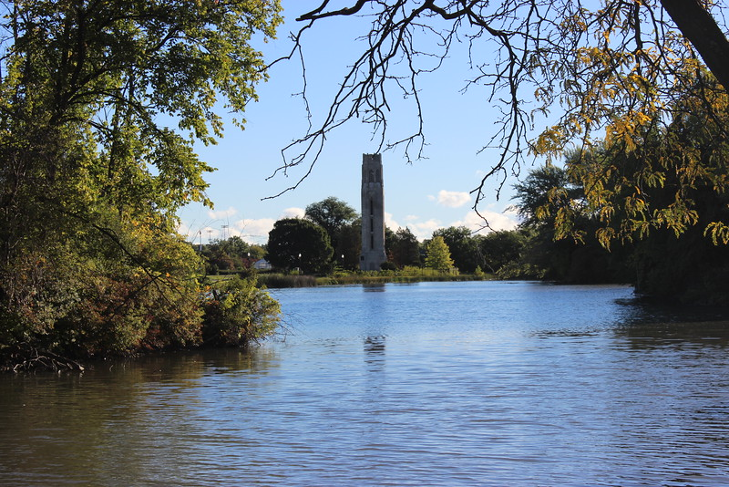 Peace Carillon Tower