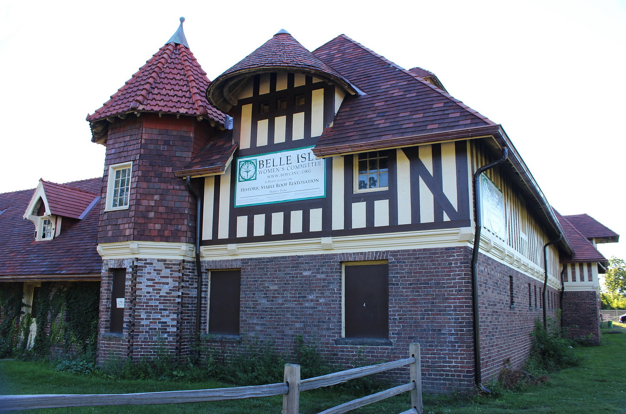 Historic Stable