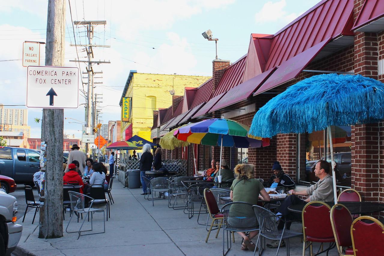 Eastern Market Historic District