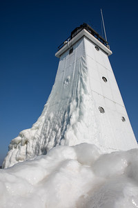 Ludington Light
