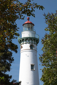 Seul Choix Point Lighthouse