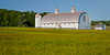 DH Day Farm in summer. Sleeping Bear Dunes, MI<br /> <br /> MI-090625-0060