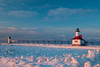 St. Joseph Light and Ice