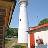 Munising Range Lights