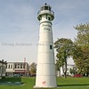 Peche Island Lighthouse