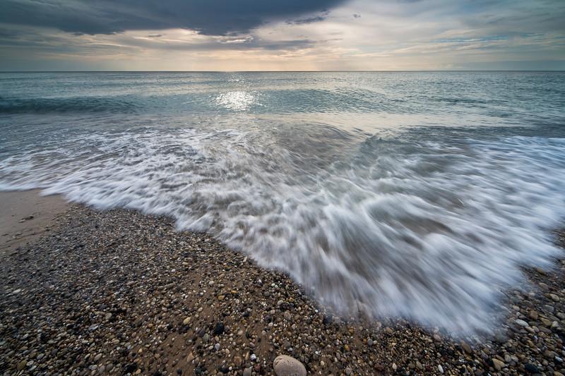 Summer Shores at Point Betsie