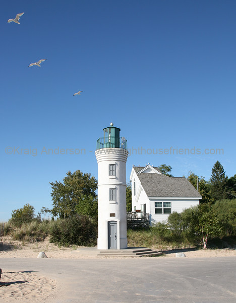 Robert H. Manning Memorial Lighthouse