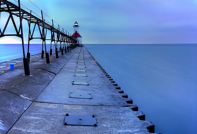 Inner Range Light, St. Joseph
