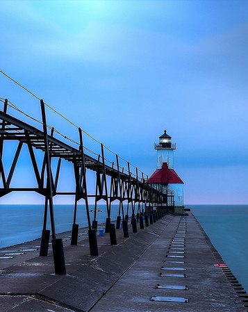 Saint Joseph, Michigan Lighthouse